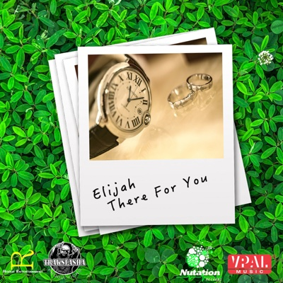 There for You - Single - Elijah album