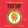 Michael Ian Black - A Child's First Book of Trump (Unabridged)  artwork