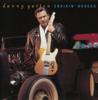Danny Gatton - Sun Medley: Mystery Train / My Baby Left Me / That's All Right portada