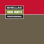 Shellac - Ghosts