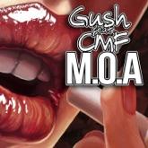 M.O.A (feat. CMF) - Single