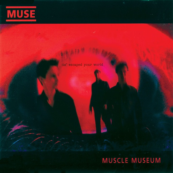 Muscle Museum - EP