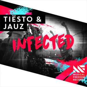 Infected - Single Mp3 Download