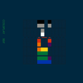 Fix You Coldplay - Coldplay