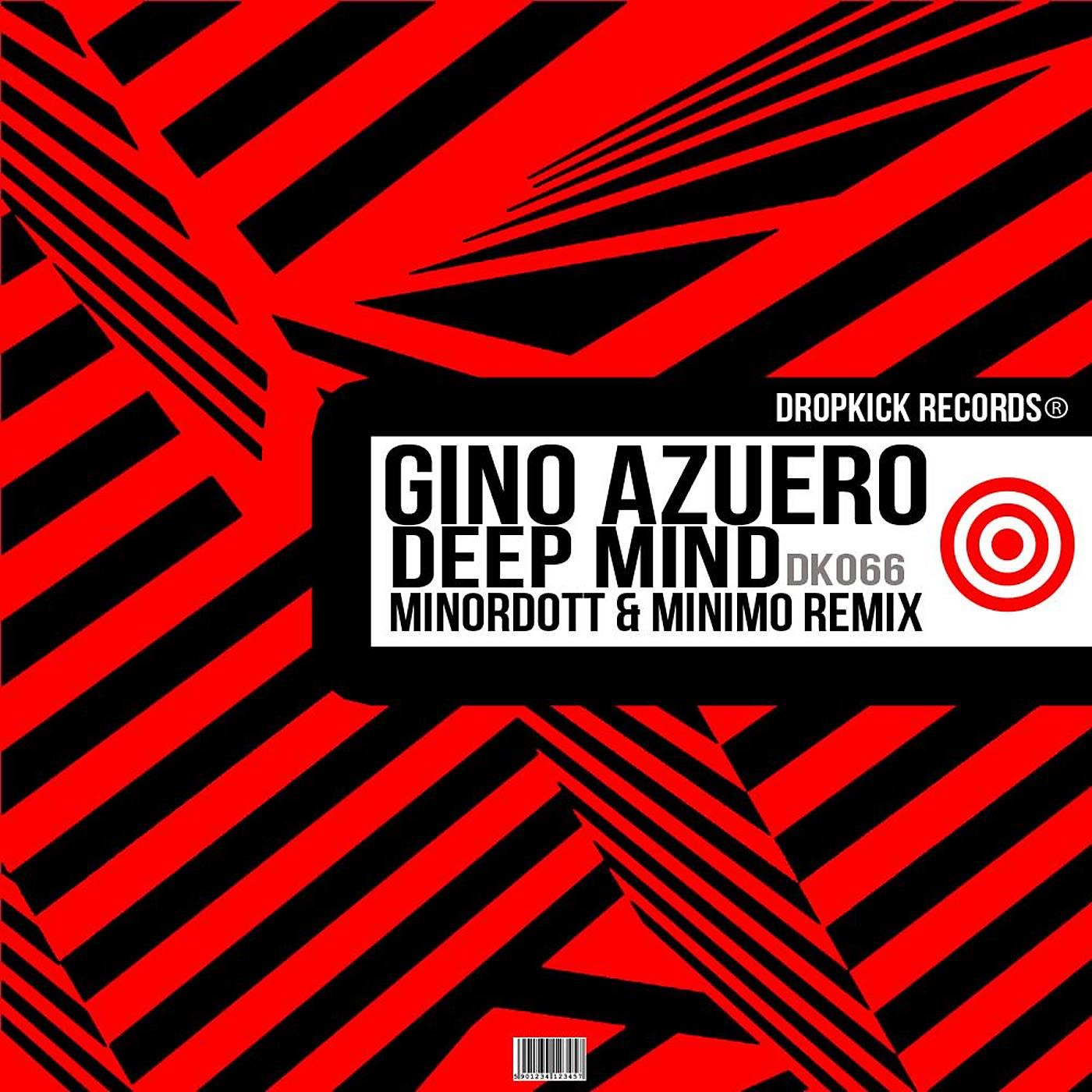 Deep Mind (Minor Dott Raw Mix)