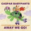 Away We Go! - Caspar Babypants