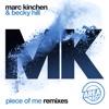 Piece of Me Remixes Single