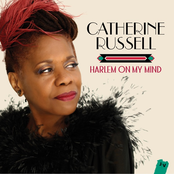Catherine Russell - I Want A Man