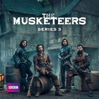 Télécharger The Musketeers, Series 3 Episode 104