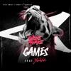 Games (feat. XamVolo) - Single, WiDE AWAKE