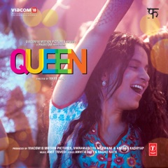 Queen (Original Motion Picture Soundtrack)