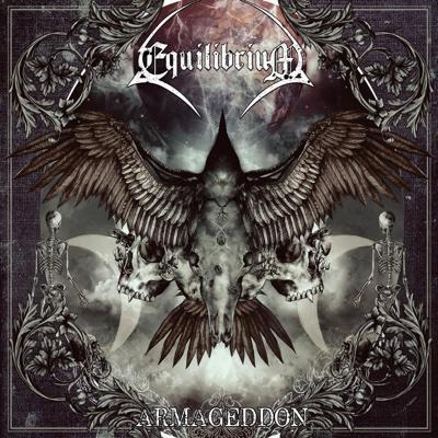 Armageddon - Equilibrium album