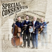 Special Consensus - Fireball (feat. Rob Ickes, Trey Hensley & Alison Brown)