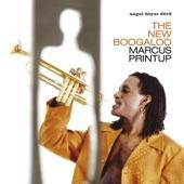 Marcus Printup - Soul Waltz