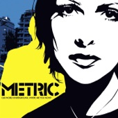 Metric - On a Slow Night