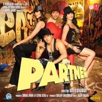 Sajid-Wajid - Partner (Original Motion Picture Soundtrack)