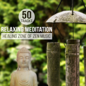 50 Tracks: Relaxing Meditation – Healing Zone of Zen Music for Harmony, Serenity & Wellness, Pure Relaxation for Body and Mind