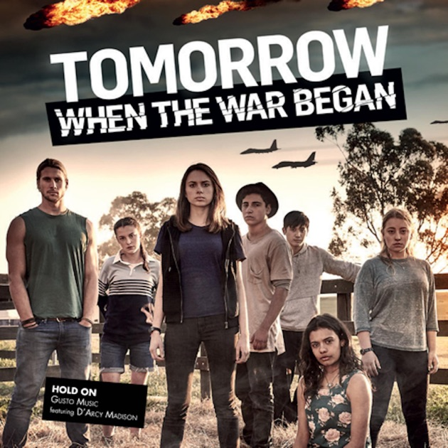 essay on tomorrow when the war began Tomorrow when the war began is written in ellie's perspective she explained this in the beginning of the novel that robyn raised the idea of writing this novel, and other people agree with the idea.