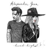 Head High  EP-Alexander Jean