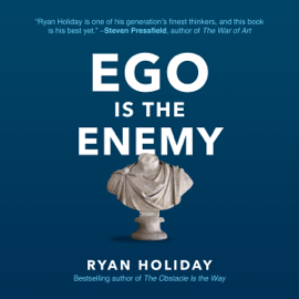 Ego Is the Enemy (Unabridged) audiobook