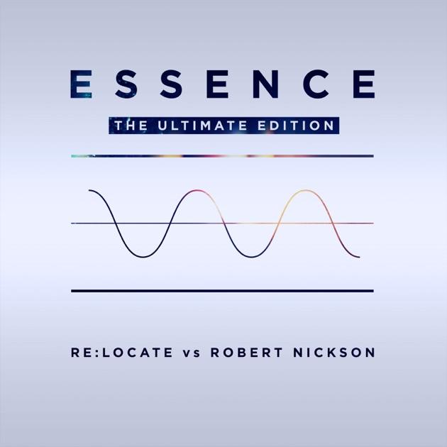 Re:Locate Vs. Robert Nickson Re:Locate Vs Robert Nickson Sunday Morning