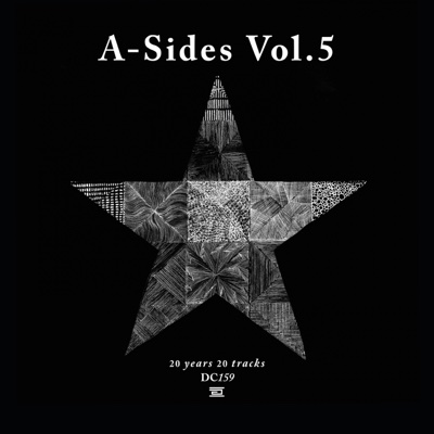A-Sides, Vol. 5 (20 Years 20 Tracks) - Various Artists album