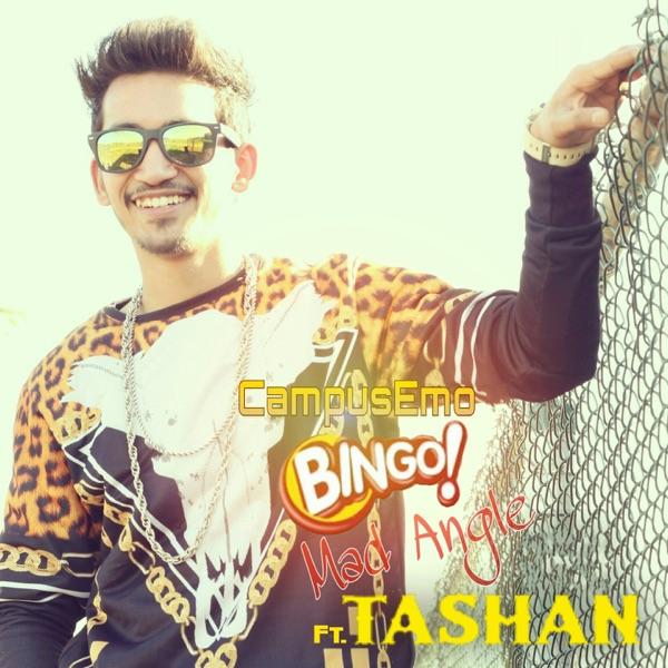 Bingo Mad Angle (feat. Tashan) - Single