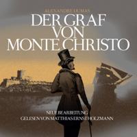 Alexandre Dumas & Tippner Thomas - Der Graf von Monte Christo (Gekürzt) artwork
