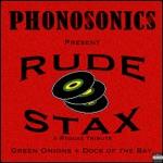 Phonosonics - Green Onions
