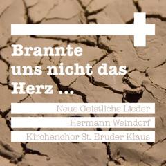 Brannte uns nicht das Herz, Op. 2, WY215-01 (Arr. for Choir by Hermann Weindorf)