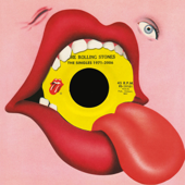 Anybody Seen My Baby? (LP Edit) - The Rolling Stones