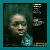 Esther Phillips - Use Me
