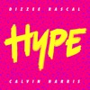 Hype - Single, Dizzee Rascal & Calvin Harris