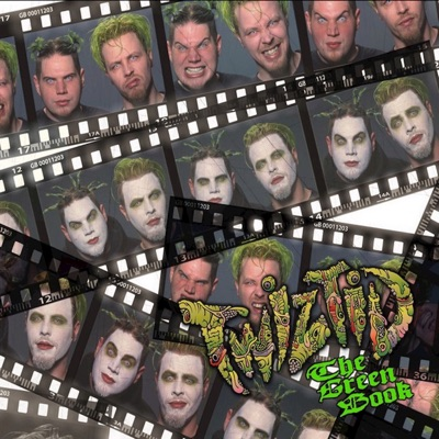 The Green Book - Twiztid