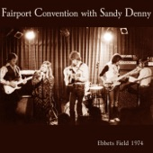 Fairport Convention - Who Knows Where the Time Goes (Live)