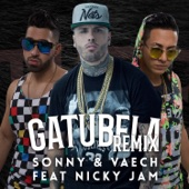 Gatubela (Remix) [feat. Nicky Jam] - Single