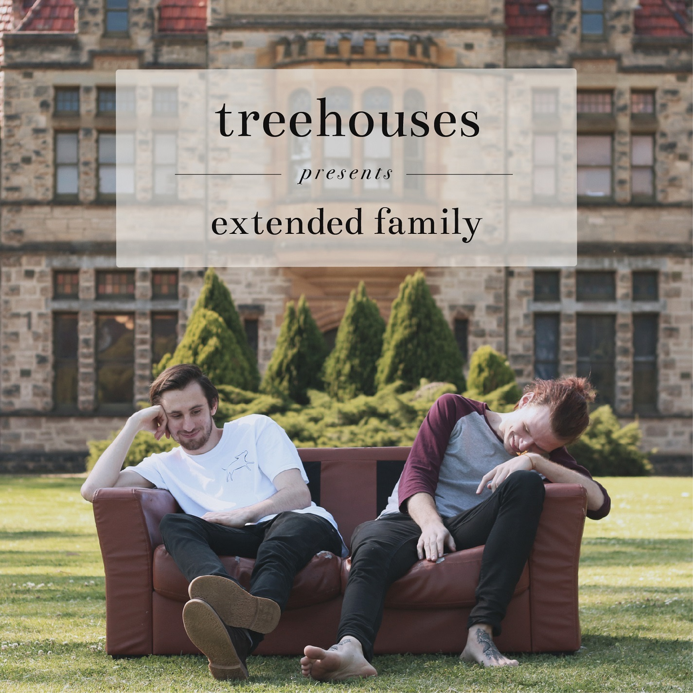 Extended Family - EP