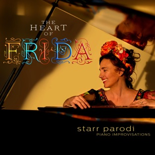 The Heart of Frida – Starr Parodi [iTunes Plus AAC M4A] [Mp3 320kbps] Download Free