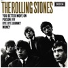 The Rolling Stones - EP ジャケット写真