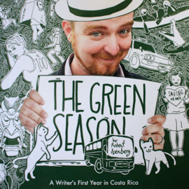 The Green Season (Unabridged) audiobook