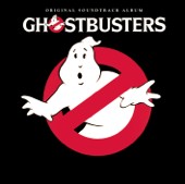 Ghostbusters-Ray Parker Jr.