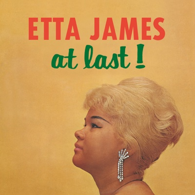 At Last! - Etta James album