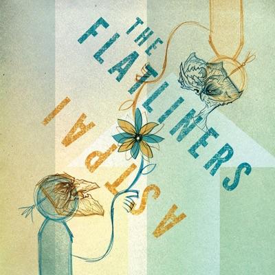 The Flatliners/Astpai Split - Single - The Flatliners