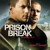 Prison Break Seasons 3 4 Original Television Soundtrack