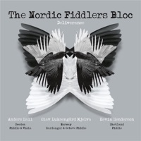 Deliverance by The Nordic Fiddlers Bloc on Apple Music