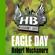 Robert Muchamore - Henderson's Boys: Eagle Day (Unabridged)