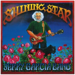 Jerry Garcia Band - Let It Rock