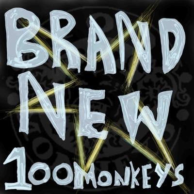 Brand New (feat. Lawrence Abrams) - Single - 100 Monkeys