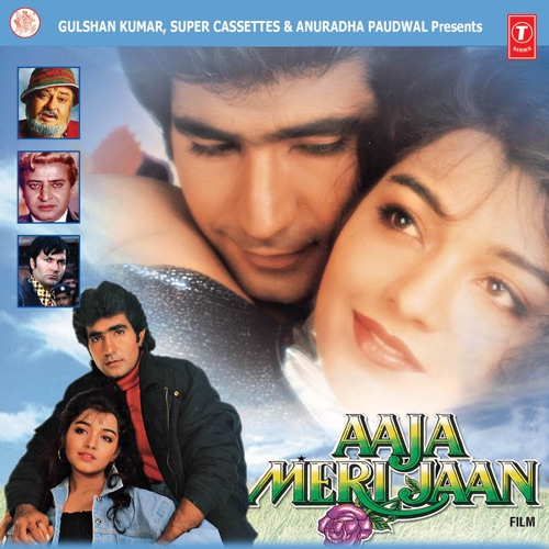 DOWNLOAD MP3: Anuradha Paudwal & S  P  Balasubrahmanyam