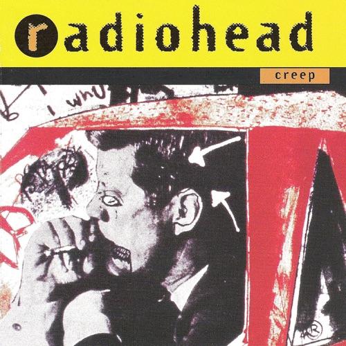 Radiohead - Creep - EP